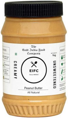 the east india food company peanut butter