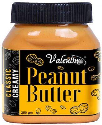 valentino classic peanut butter