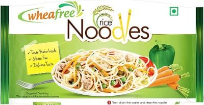 wheafree gluten free rice noodles