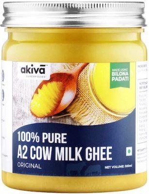 a2 cow ghee grass fed desi cow milk