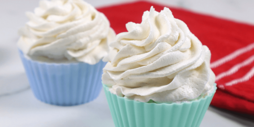 american buttercream frosting