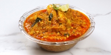 arbi masala curry