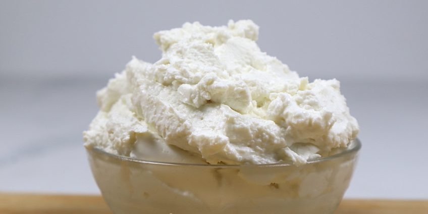 cream cheese