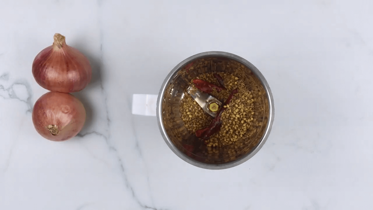 Tamarind Onion Chutney step-2