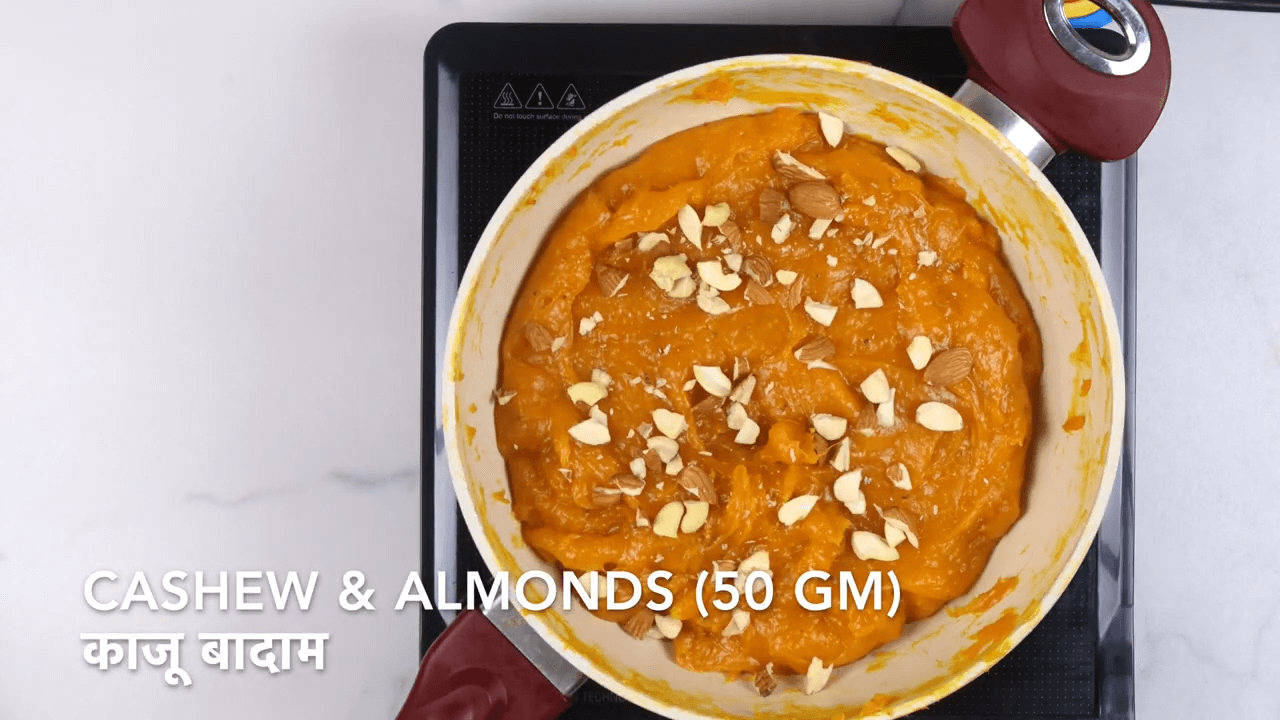 Mango Custard step-5