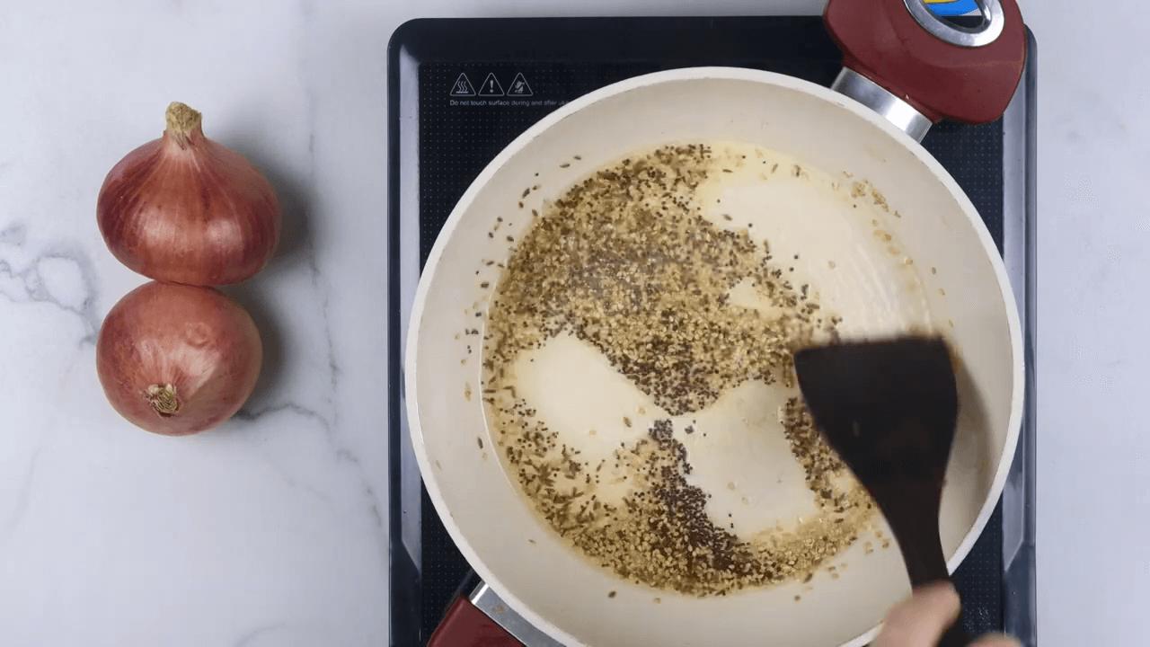 Tamarind Onion Chutney step-6