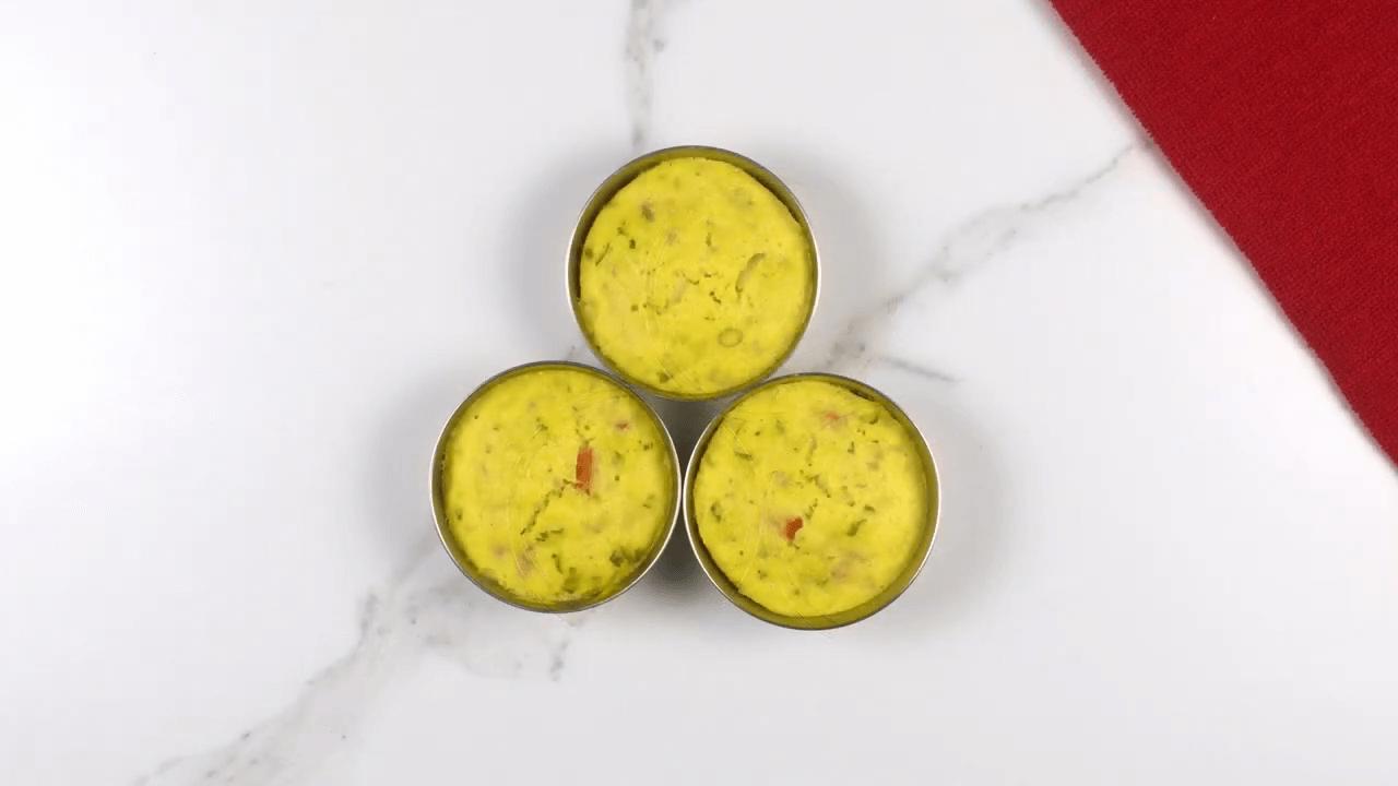 Suji Besan Snack step-7