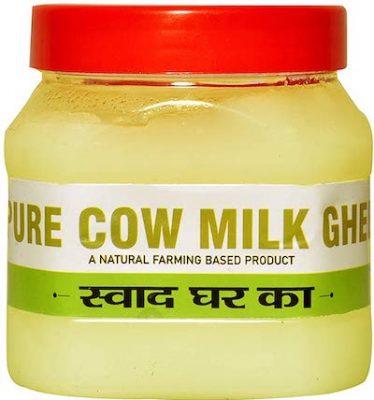 sun grow home made desi cow ghee