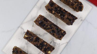 Peanuts Choco-Chips Bars