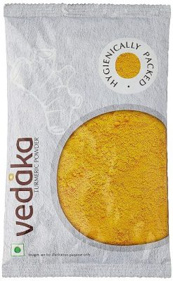 amazon vedaka turmeric powder
