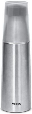 milton steel water bottle