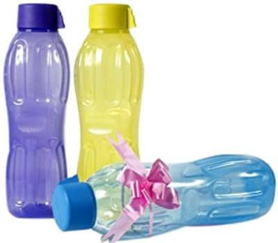 signoraware aqua fresh plastic water bottle