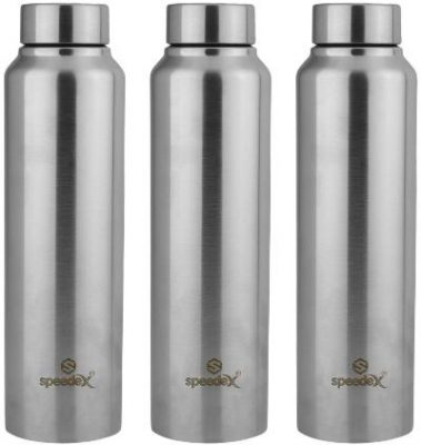 speedex stainless steel water bottle
