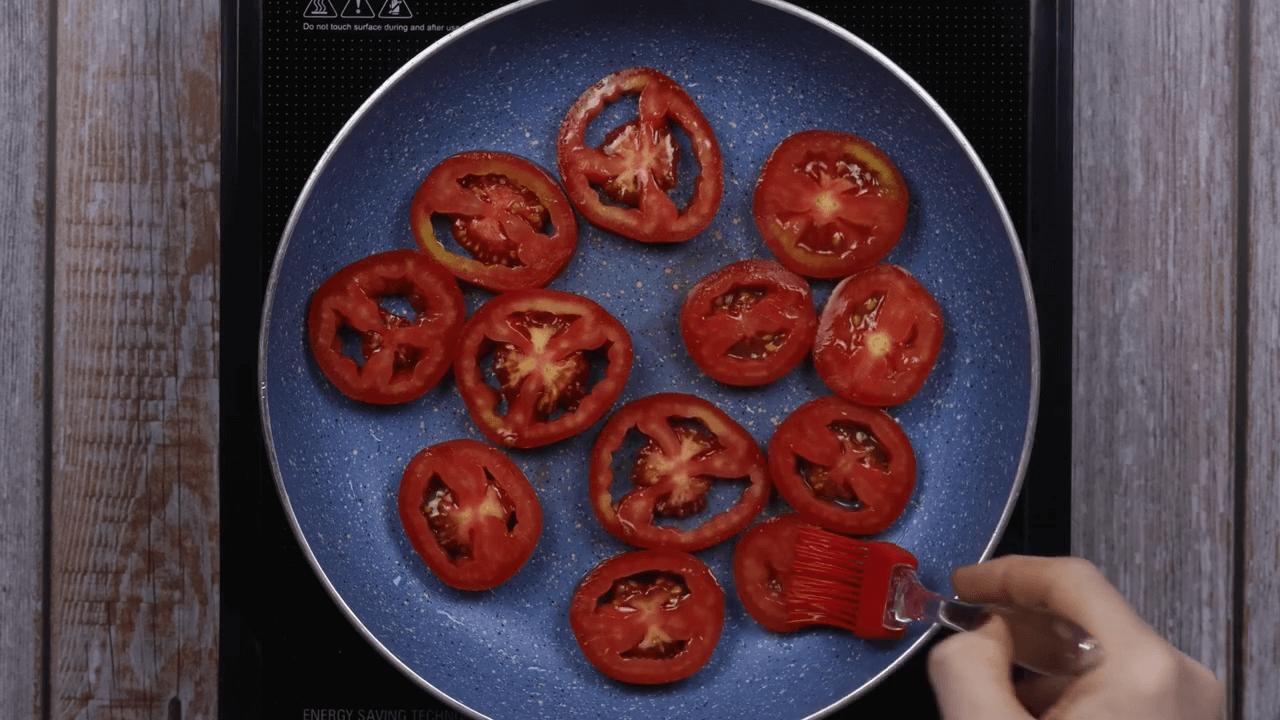 Roasted Tomato Garlic Soup step-2