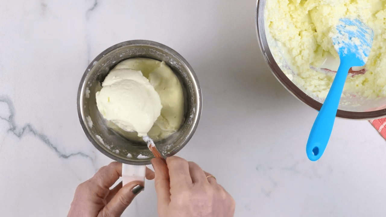 Unsalted White Butter step-3
