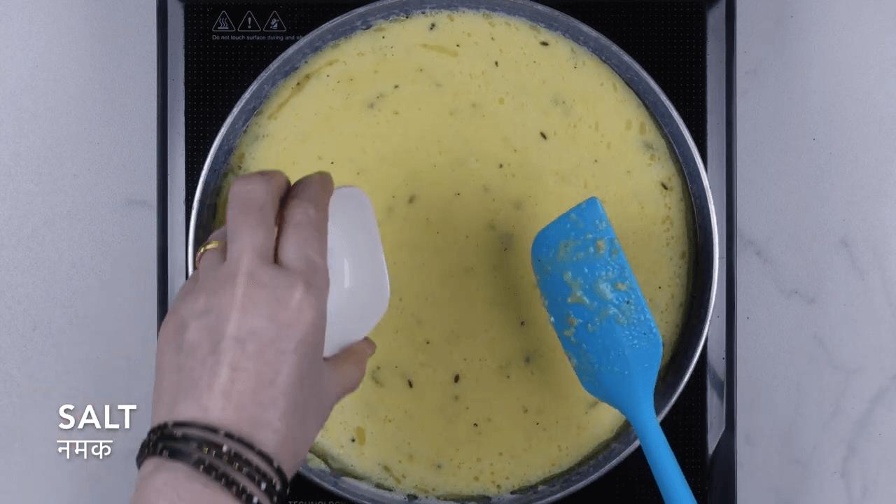 Veg Sweet Corn Soup step-4