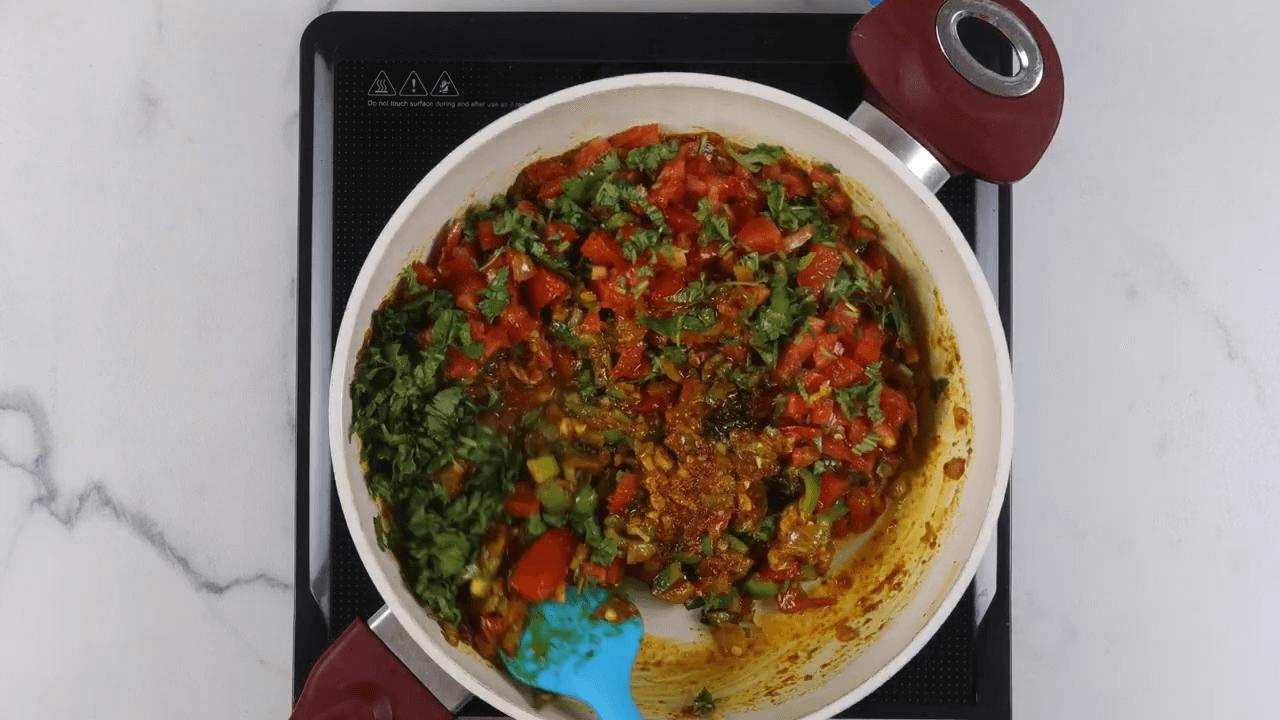 Cheese Corn Curry step-5