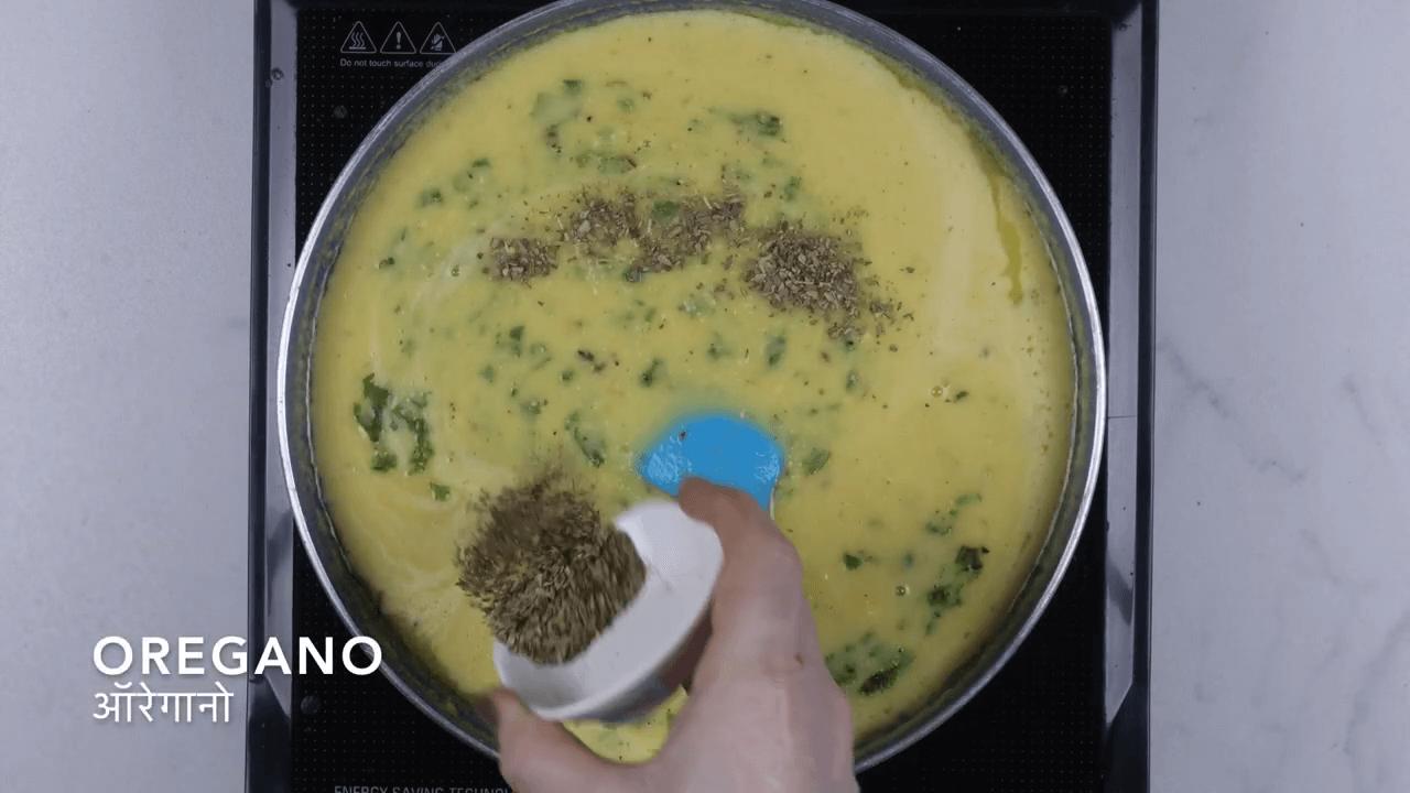 Veg Sweet Corn Soup step-6