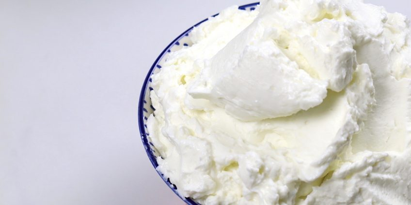 unsalted white butter
