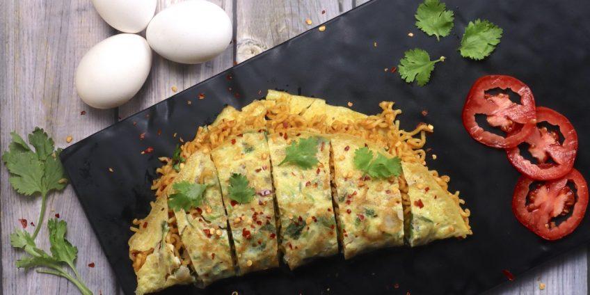 Maggie Omelette