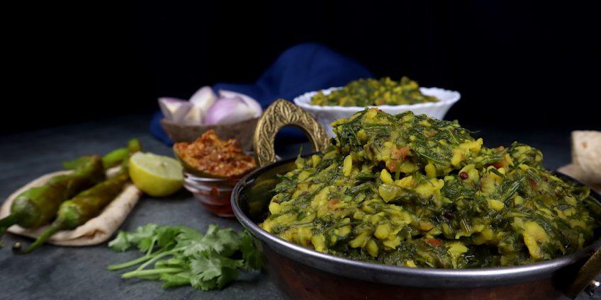Suva Bhaji