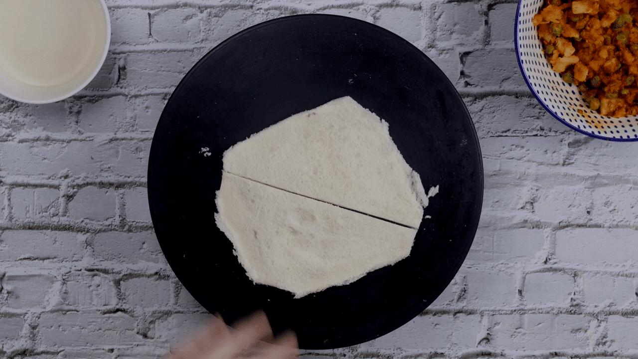 Bread Samosa step-4