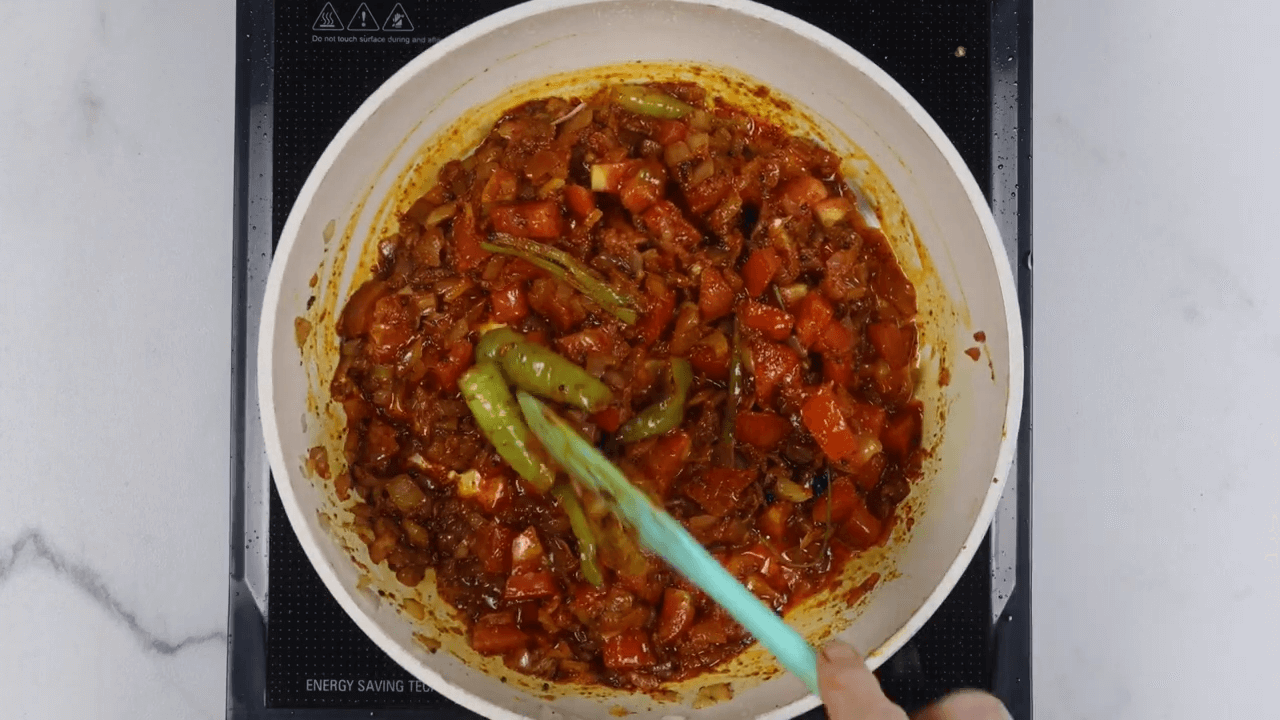 Garlic Curry step-4