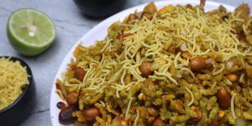 Sukhi Bhel