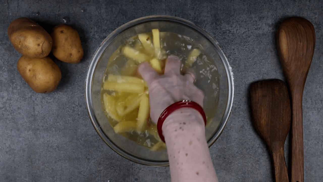 Fried Potatoes step-2