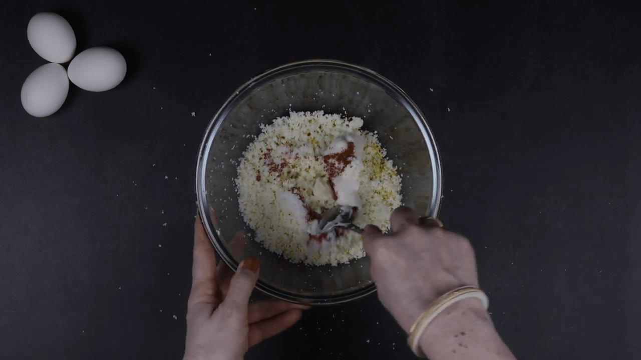 Mayo Sandwich step-3