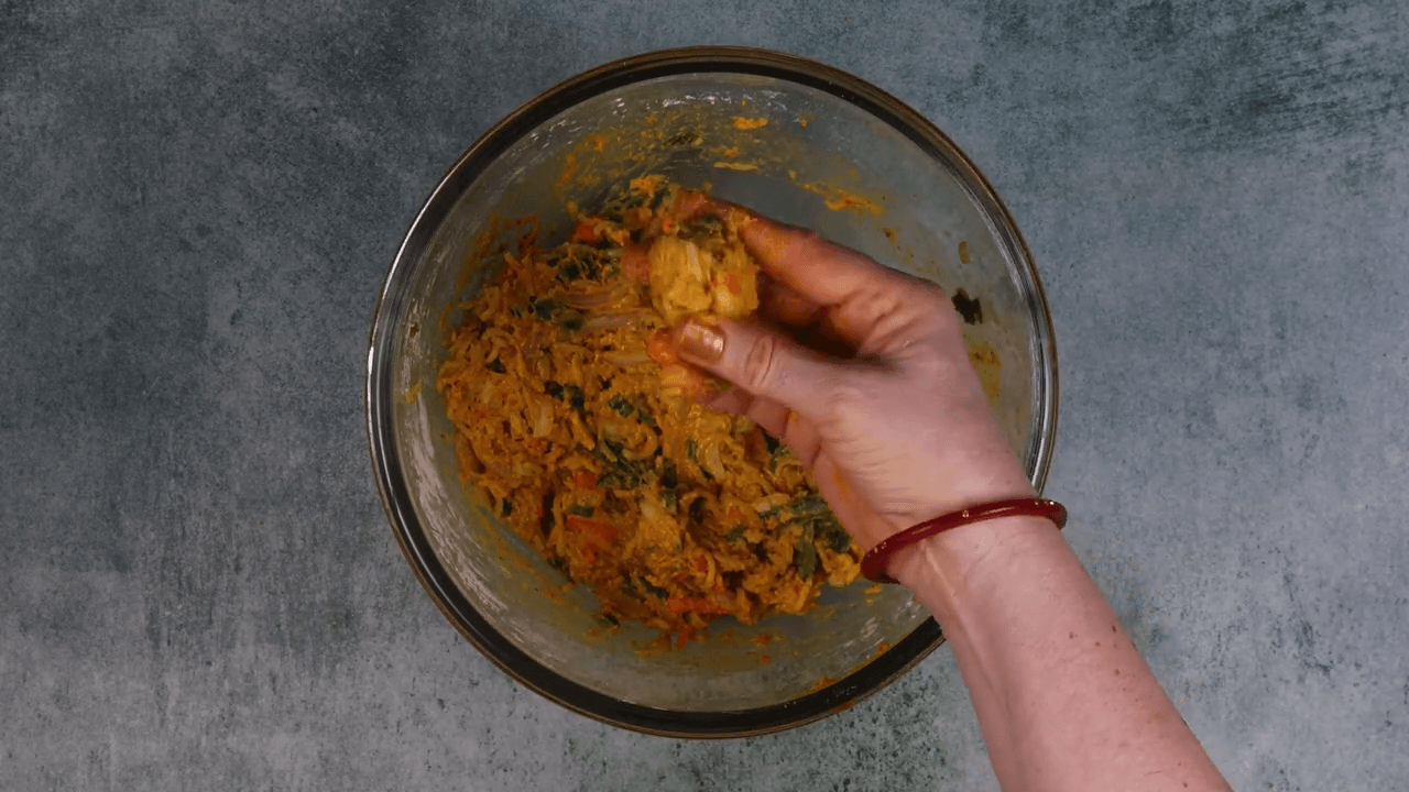 Maggi Bhajiya step-5
