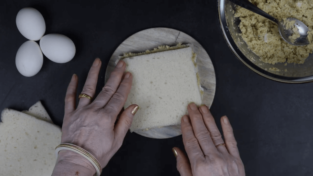 Mayo Sandwich step-5