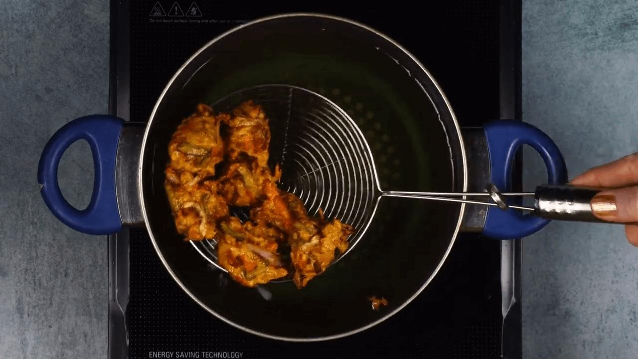 Maggi Bhajiya step-6