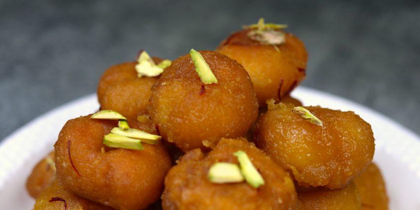 Balushahi Recipe