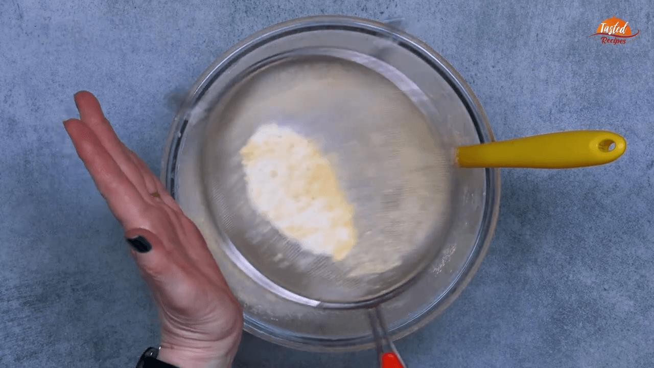 Kaju Pista Cookies step-2