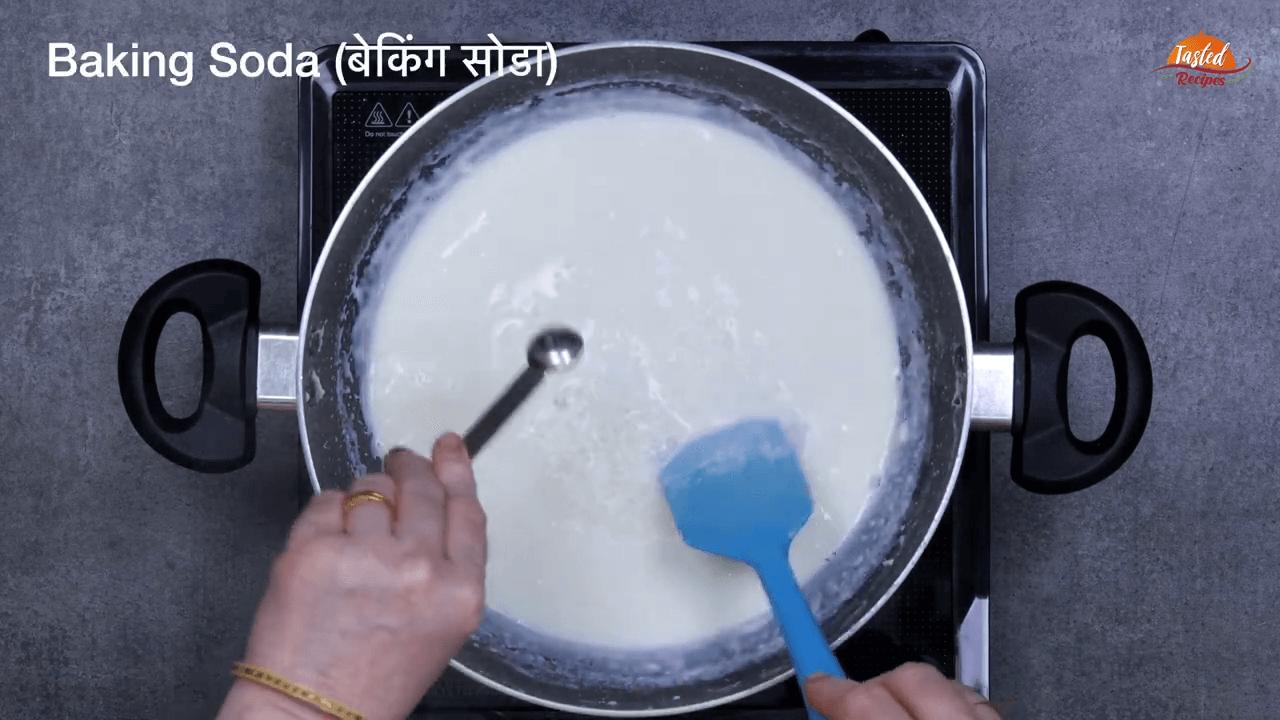 Condensed Milk Without Milk Powder step-4