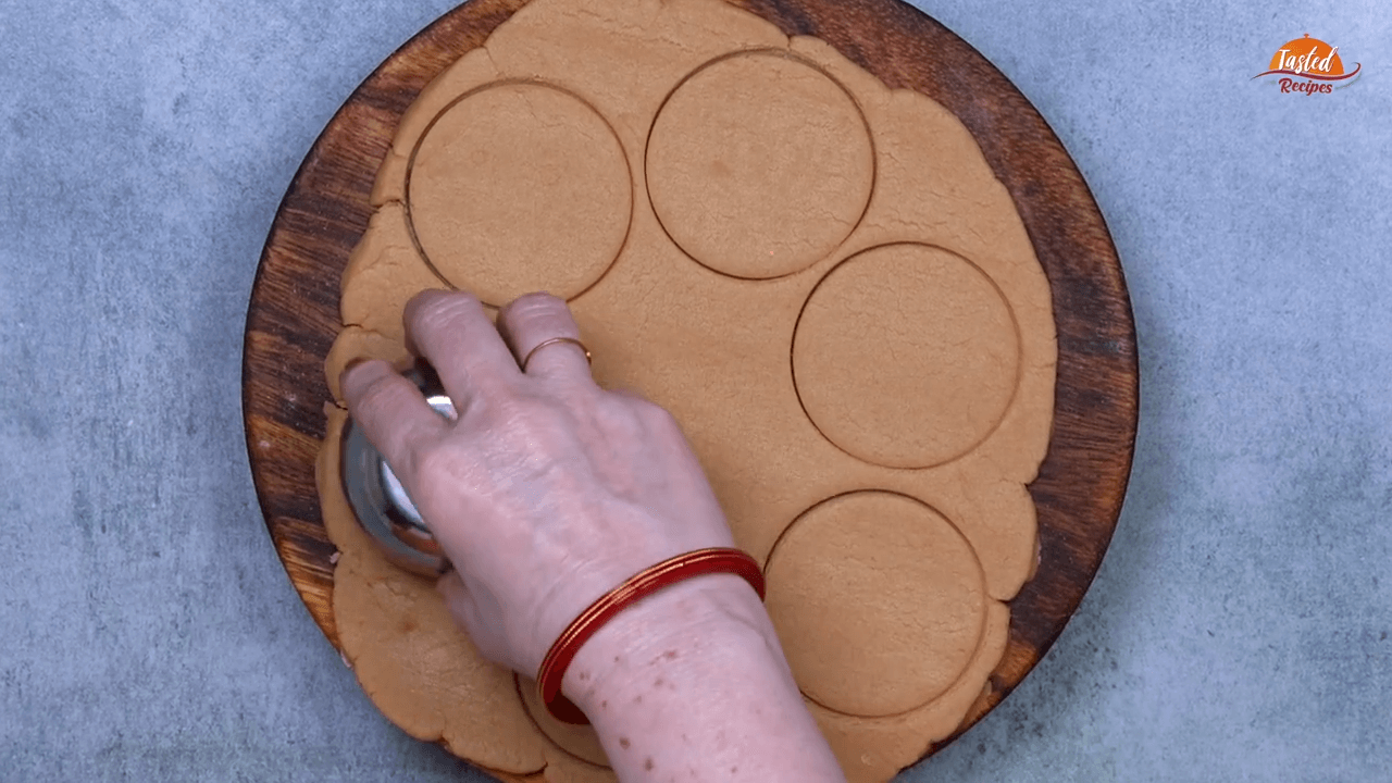 Digestive Biscuits step-5