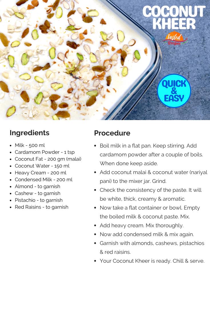 Coconut-Kheer-recipe-card