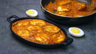 Egg Lababdar