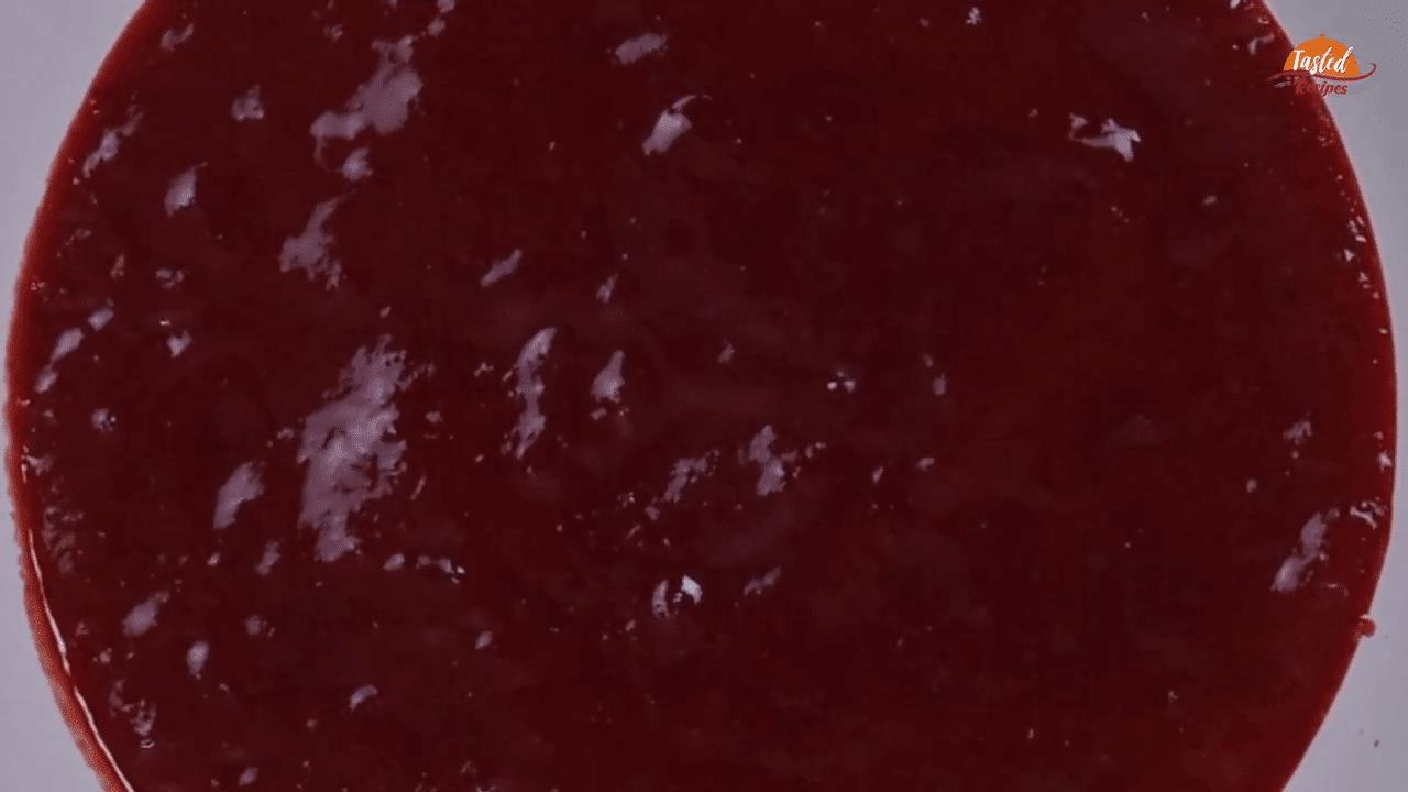 strawberry crush step-1