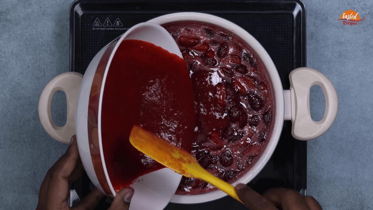 strawberry crush step-3