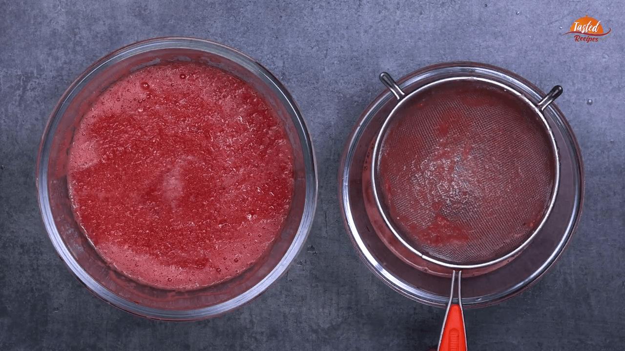 Watermelon Juice step-4