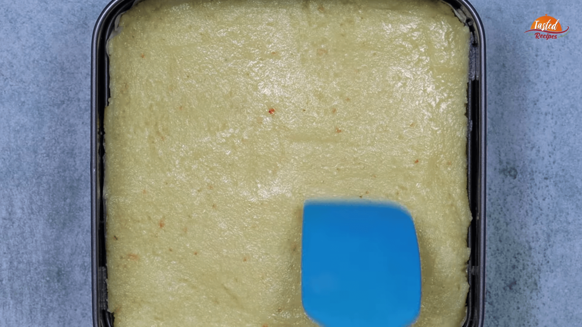 Chocolate Mawa Barfi step-2