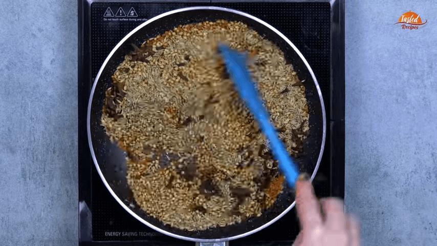 Madras Curry Powder step-2
