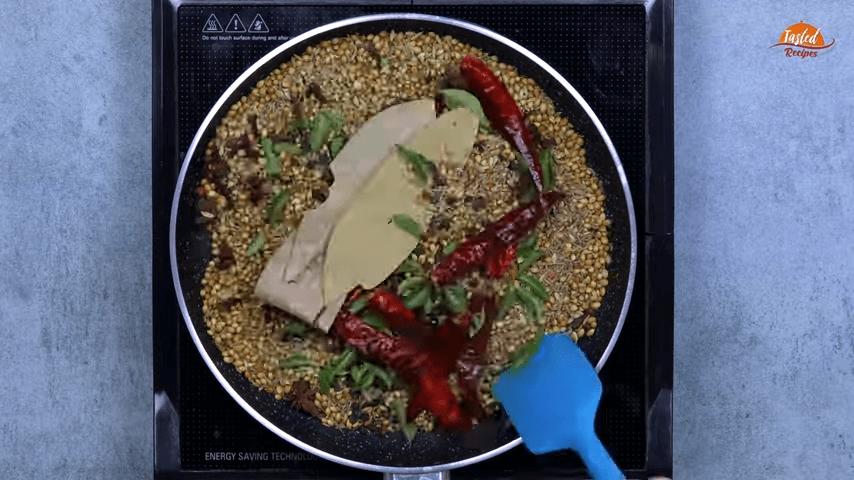 Madras Curry Powder step-3