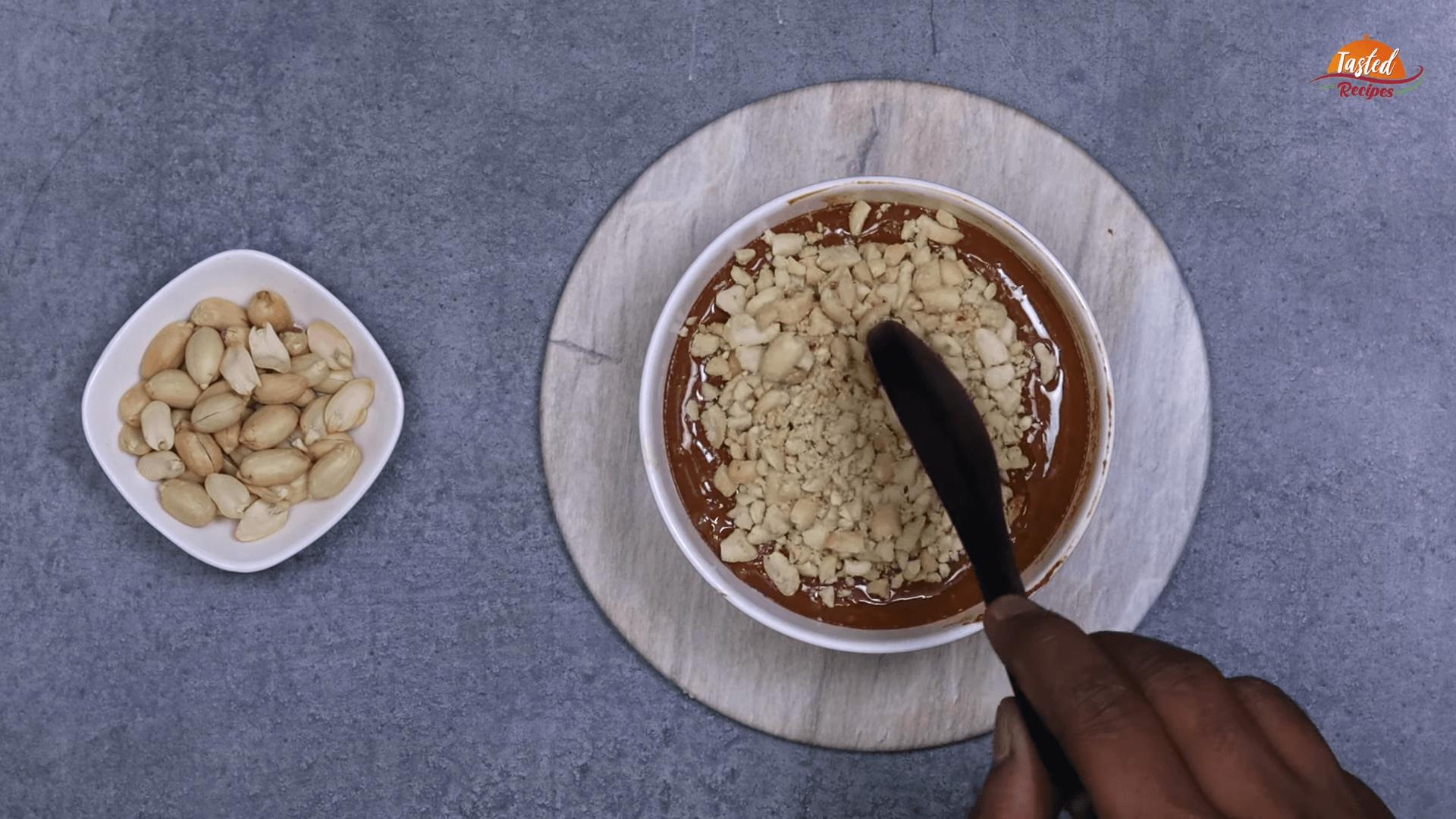 Crunchy Peanut Butter step-5