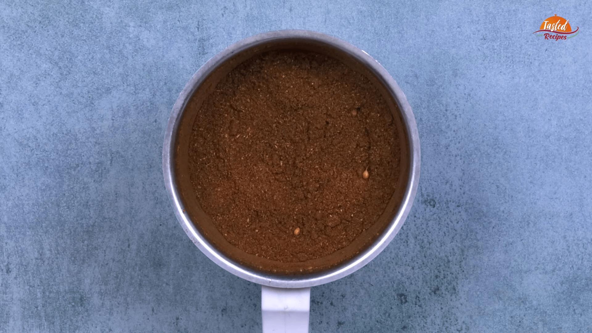 Madras Curry Powder step-6