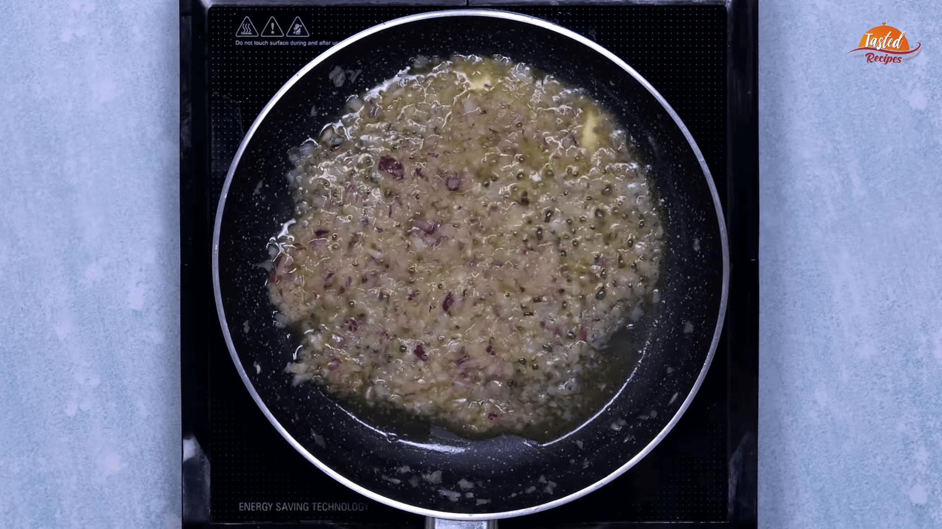 Masala Egg Fry step-1