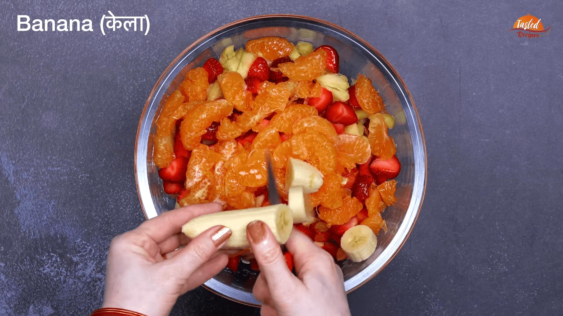 Mixed Fruit Jam step-2