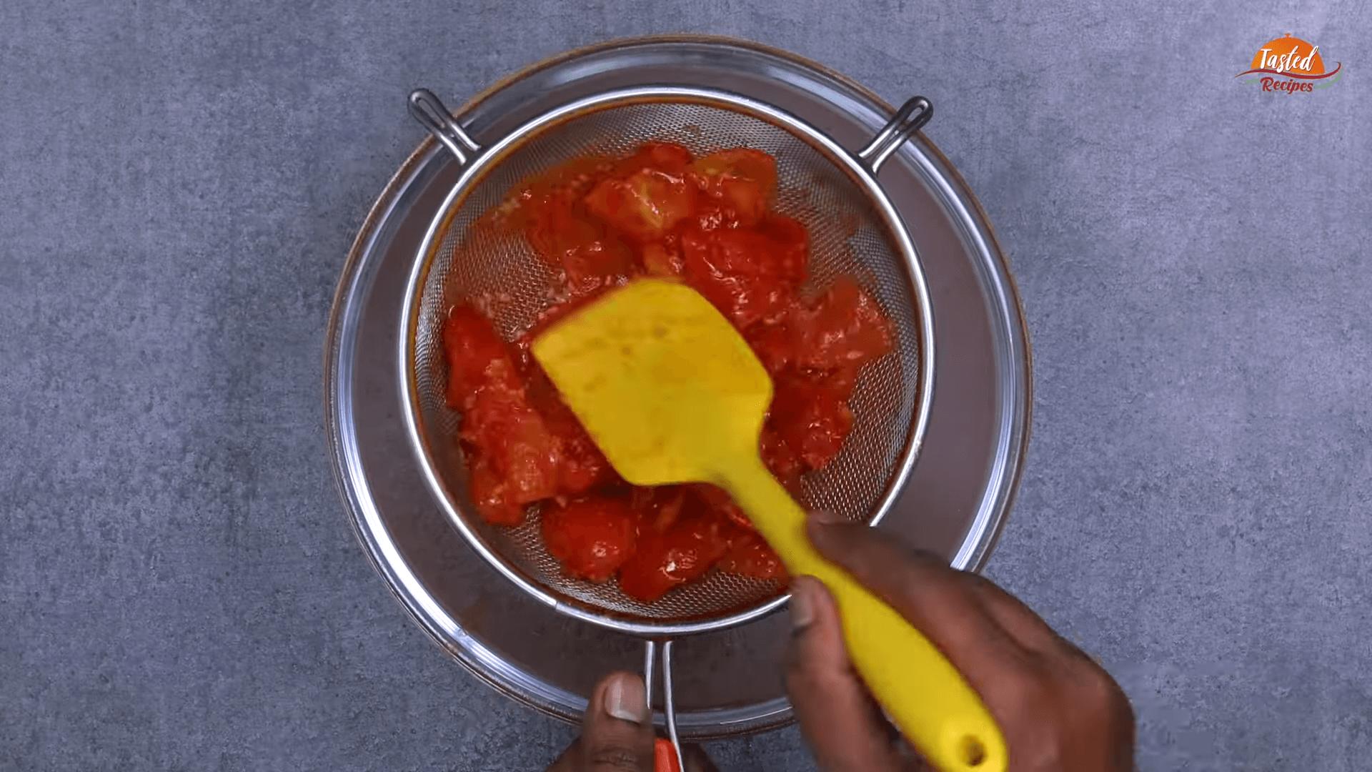 tomato paste step-2